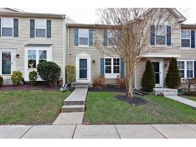 2.5 Bath Foreclosure Property in Bel Air, MD 21014 - Jessicas Ln # 14