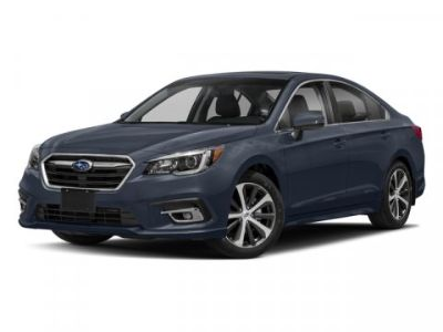 2018 Subaru Legacy Limited (Crimson Red Pearl)