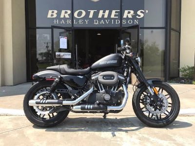2017 Harley-Davidson Roadster Cruiser Motorcycles Branford, CT