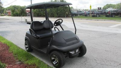 2015 Club Car Precedent i3 Electric Side x Side Golf Carts Lakeland, FL
