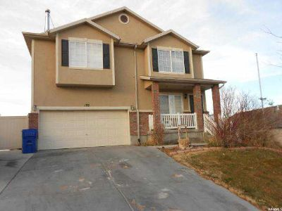 132 W Kestrel Dr Saratoga Springs Five BR, Great floor plan with