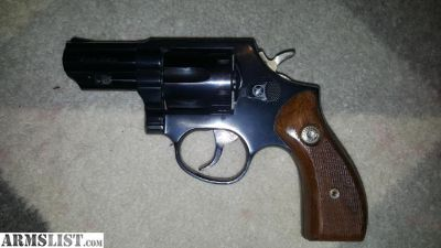 """For Sale: Taurus M65 .357 mag 2.5"""" like new early 90's"""