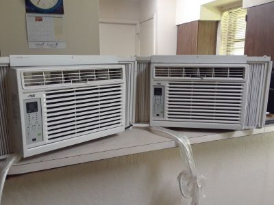2,     air conditioners      artic king.