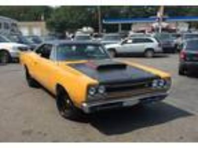 1969 Dodge Coronet Performance Classic in Worcester, MA