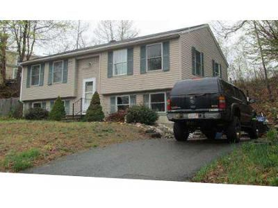 2 Bed 1 Bath Foreclosure Property in Athol, MA 01331 - Wendell St