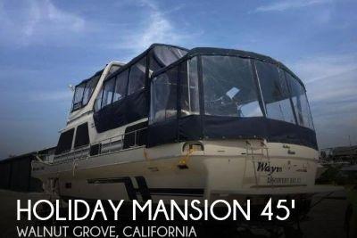 1991 Holiday Mansion Coastal Commander