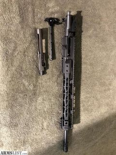 For Sale: AR-15 upper .300 BLK