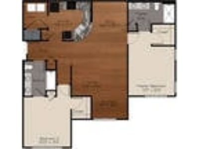 Enclave at Bailes Ridge Apartment Homes - The McDow