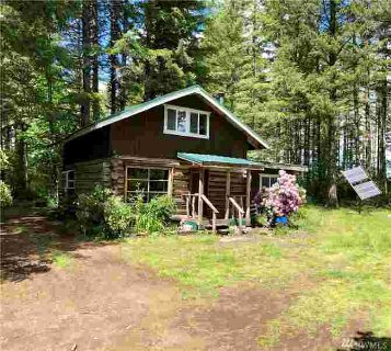 531 W Dry bed Creek Rd Matlock One BR, Secluded