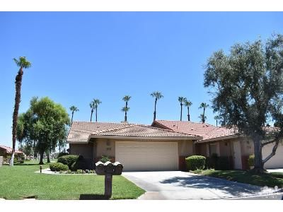 3 Bed 3 Bath Foreclosure Property in Palm Desert, CA 92260 - Conejo Cir