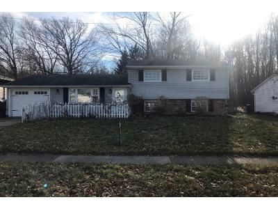 3 Bed 1 Bath Preforeclosure Property in Vermilion, OH 44089 - Idleview Dr