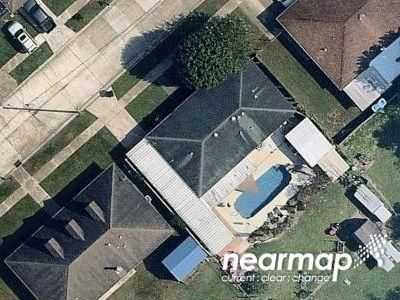 Foreclosure Property in Violet, LA 70092 - Meraux Ln