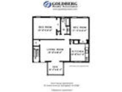 Town House Apartments - 2 BR One BA