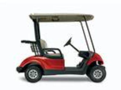 2015 Miscellaneous Yamaha Golf-Car Gas Fleet