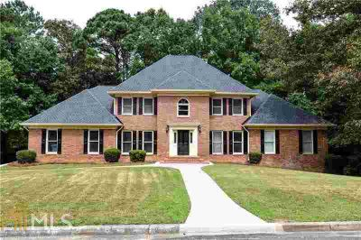 3561 Eagle Landing Dr Snellville Four BR, Back on market due to