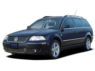 2005 Volkswagen Passat Wagon GLS Turbo Other Winterset, IA