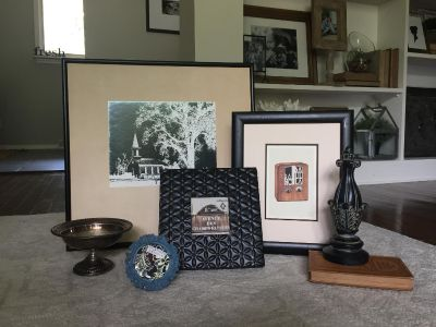 Gorgeous Lot of Home Decor