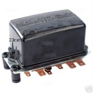 Purchase New generator voltage regulator ford 2000 3000 4000 5000 tractor lucas 37344 motorcycle in Lexington, Oklahoma, US, for US $40.95