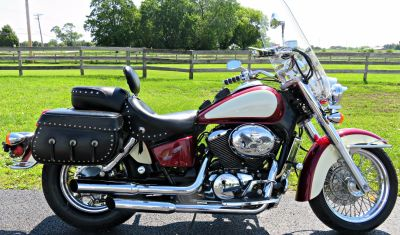 1998 Honda VT750 Shadow Cruiser Motorcycles Marengo, IL