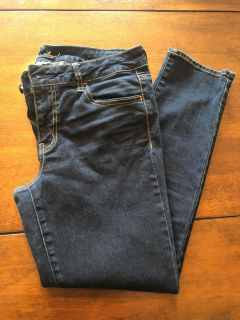 American Eagle 14s Skinny Jeans never worn