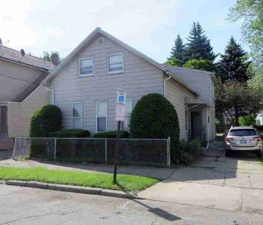 413 HURON Street Erie Three BR, If this home could talk what a