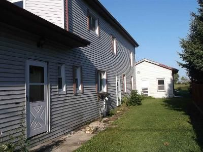 4 Bed 1 Bath Foreclosure Property in Lomira, WI 53048 - Milwaukee St