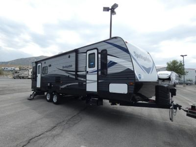 2019 Keystone RV Springdale 271RLWE Travel Trailer