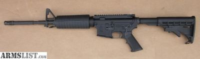 For Sale: Del-Ton AR15, NEW