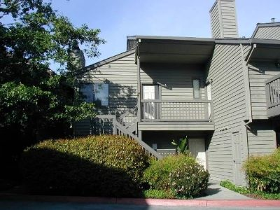 $4500 2 townhouse in Marin County