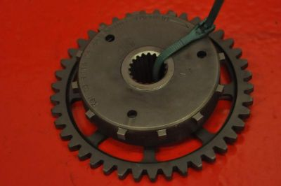 Sell 03 06 HONDA CBR600RR CBR 600 RR CBR600 STARTER CLUTCH 28110-MEE-000 motorcycle in Tampa, Florida, US, for US $69.99