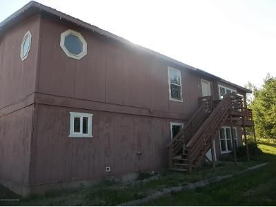 3 Bed 3 Bath Foreclosure Property in Afton, WY 83110 - Hillview Dr