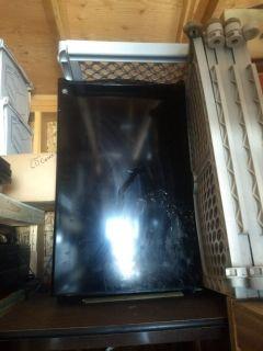 GE mini fridge