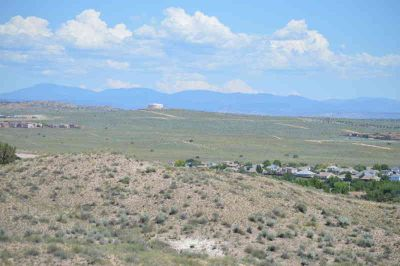 1102 11th Avenue NE Rio Rancho, 1 Acre View Lot that's