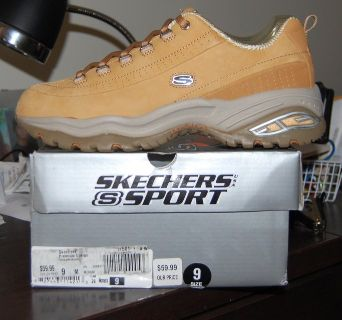 Skechers Sport Size 9 new in box, never worn with Tag
