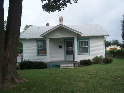 2326 N. Franklin - HOUSE