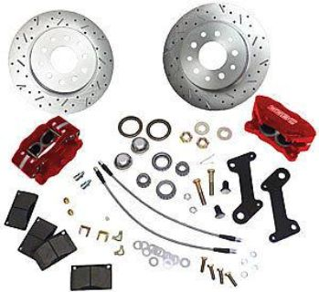 Purchase Stainless Steel Brakes W123-25R COMP S Street Kit motorcycle in Delaware, Ohio, US, for US $616.99