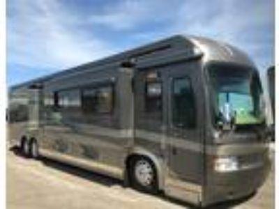 2007 Beaver Motor Coaches Marquis 45 Onyx IV