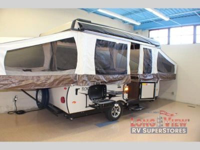 2018 Forest River Rv Rockwood Freedom Series 2280