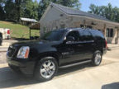 2009 GMC Yukon For Sale