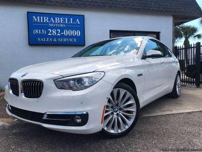 2015 BMW 535i Gran Turismo ~~ We Finance ~~ Mirabella Motors ~~