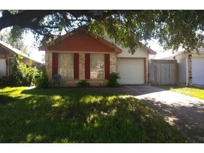 4 Bed 2.0 Bath Preforeclosure Property in Tomball, TX 77377 - Westwold Dr
