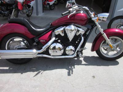 2010 Honda Sabre Cruiser Motorcycles Moorpark, CA