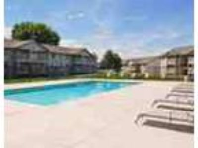 Huge 1100 Sqft Two BR Priced Right