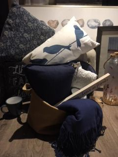 Pictures Pillows & Accessories