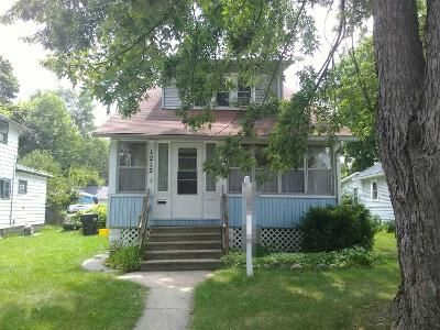 Preforeclosure Property in Kalamazoo, MI 49001 - Lay Blvd