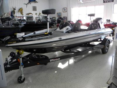 2019 Triton 179 TRX Bass Boats Kaukauna, WI