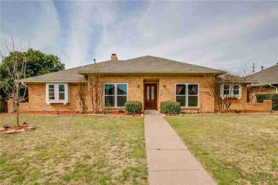 3703 Highgate Lane Carrollton, Updated Four BR
