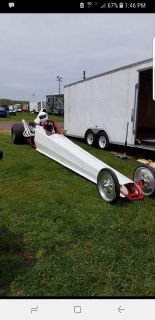 2001 Innovative Chassis