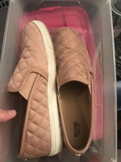 Target Mossimo Slip-on Sneakers Size 8.5