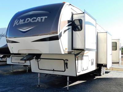 2018 Other Wildcat 375MC